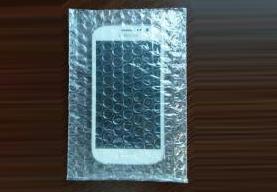 透明气泡袋