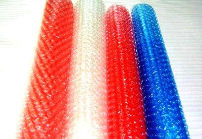 彩色气泡垫